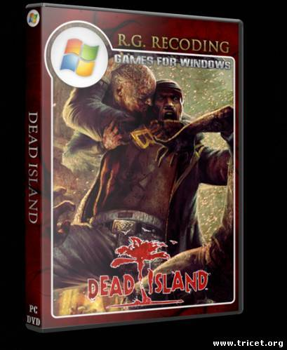 Dead Island (Deep Silver) (ENG) [Repack] от R.G. ReCoding