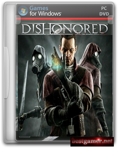 [DLC] Dishonored: The Knife of Dunwall +(Update 3) (ENG) [L] - RELOADED