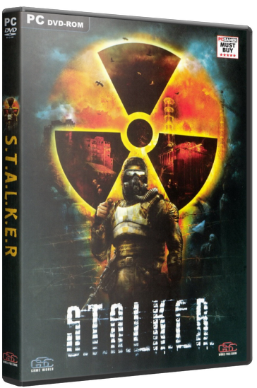 S.T.A.L.K.E.R. Shadow of Chernobyl - Lost World Requital (2010) [RUS][RUSSOUND]