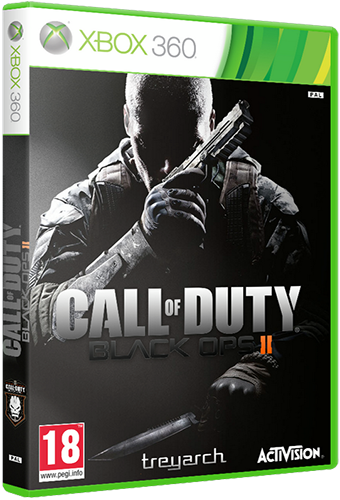 [JTAG/ DLC'S]Call of Duty: Black Ops 2 Uprising