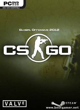 Counter-Strike Global Offensive Stable [RePack] [RUS / RUS] (2013) (1.22.2.1)