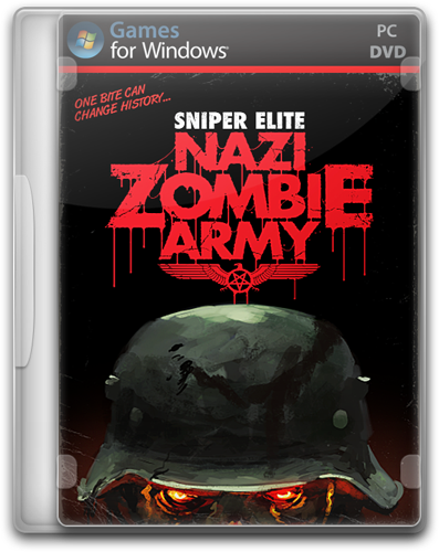 Sniper Elite: Nazi Zombie Army (RUS \ ENG \ MUL Ti6) [DL] [Steam-Rip] by RG Origins