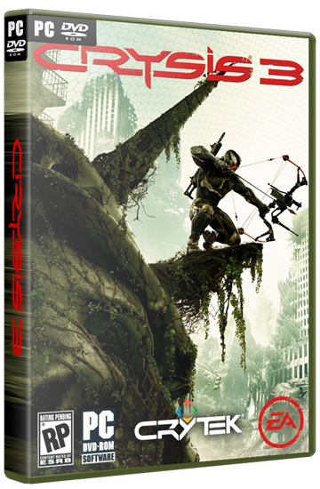 Crysis 3 (Electronic Arts) (v 1.3) (RUS/ENG) [RePack] R.G. Revenants