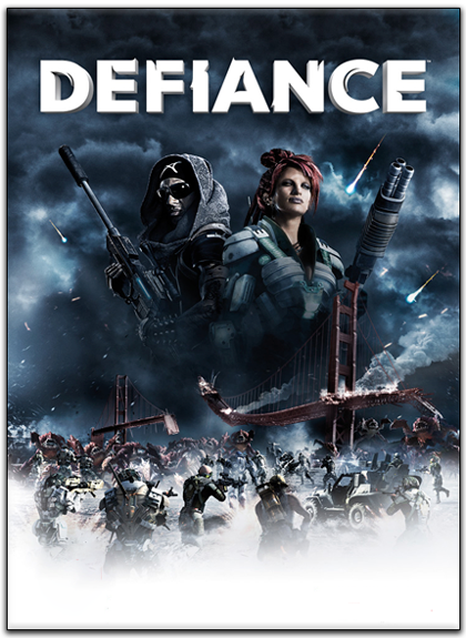 Defiance (Namco Bandai Games) (MULTI3) [L|Steam-Rip]