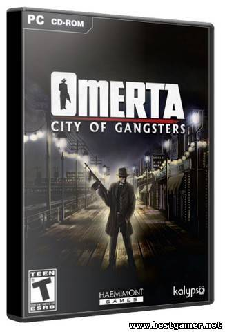 Omerta: City of Gangsters (Kalypso Media) (ENG/RUS) [Lossless Repack] от R.G. Origami