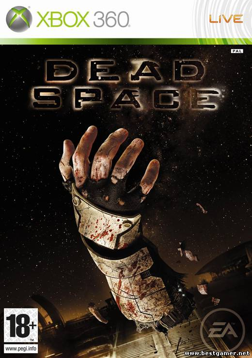 [XBOX360] Dead Space [PAL][RUSSOUND]