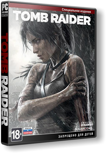 Tomb Raider - Update v1.01.743.0 (BAT)
