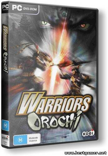 Warriors Orochi (2009) PC | Лицензия