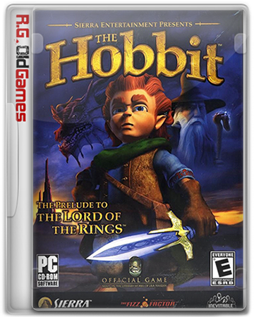 The Hobbit [v.1.2] (2003) PC | RePack