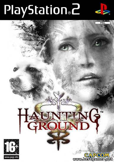[PS2] Haunting Ground [ENG/RUS/PAL]