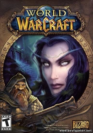 World of Warcraft Classic (1.12.1/en-GB) (Blizzard Entertainment) (ENG) [L]