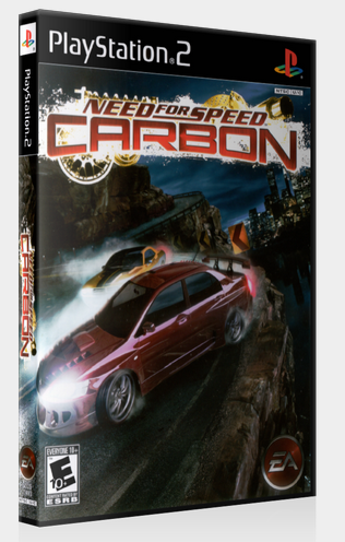 [PS2] Need for speed: Carbon [RUS|PAL]