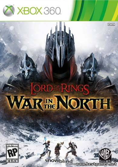 The Lord of the Rings : War in the North [ GOD / Rus ]