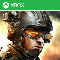 [Windows Phone 8] Modern Combat 4 (1.0) [ENG/RUS]