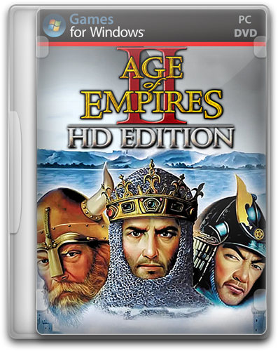 Age of Empires 2: HD Edition (Microsoft Game Studios) (Rus/Eng) [RePack] от Audioslave