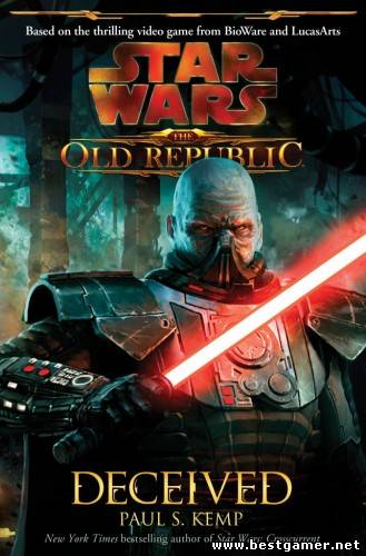 The Star Wars: The Old Republic/ 2.1: Customization (2013) [Multi] License [ MMORPG] (от Bioware) - FREE TO PLAY!!!