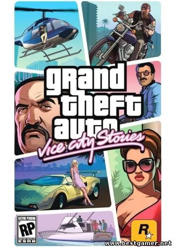 [MOD] Grand Theft Auto: Vice City Stories [ENG] [RePack] by jeRaff