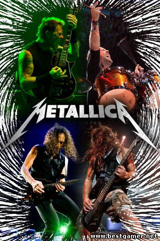 (Thrash Metal) Metallica - LiveMetallica Tour 2013 MP3, 320 kbps