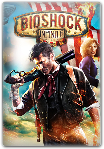(DLC)Bioshock Infinite Columbia's Finest Pack FTS