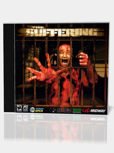 The Suffering + The Suffering: Ties That Bind (Кровные узы) [RePack] [RUS] (2004-2006)