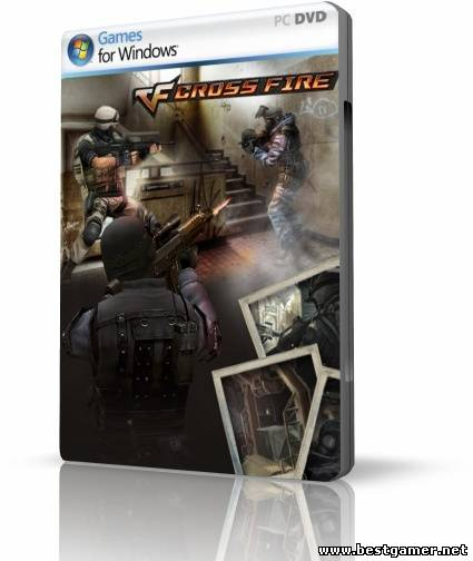 Cross Fire [2010, Action (Shooter) / 3D / 1st Person / Online-only]