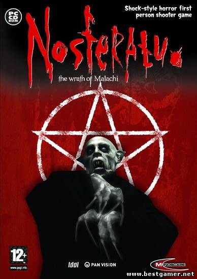 Nosferatu: the Wrath of Malachi [Rus/2003]