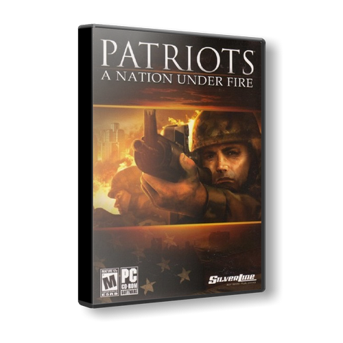 Патриоты. Внезапный удар / Patriots. A Nation Under (2006) PC | LossLess RePack от R.G. GamePack