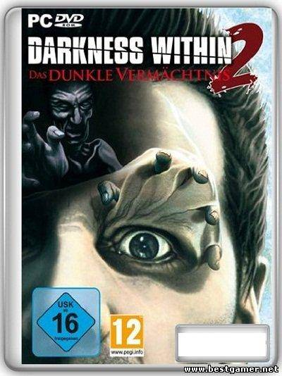 Darkness Within 2: The Dark Lineage (2011) PC