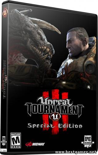Unreal Tournament 3: Special Edition (2007) PC