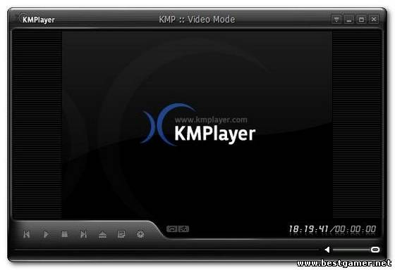 The KMPlayer 3.0.0.1441 R2 (2011) PC