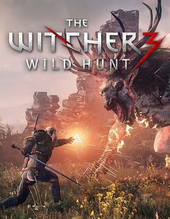 The Witcher 3: Wild Hunt [2013 г., HD 1080p] Трейлер