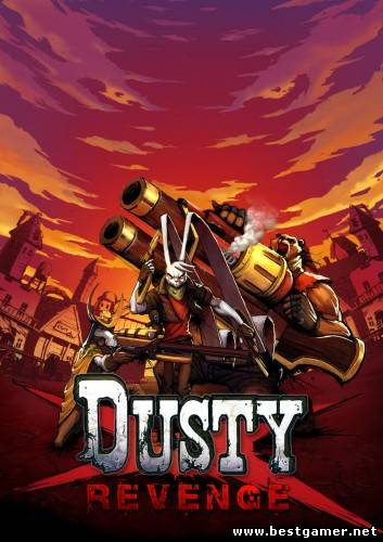 Dusty Revenge (PD Design Studio) (ENG) [L] - SKiDROW