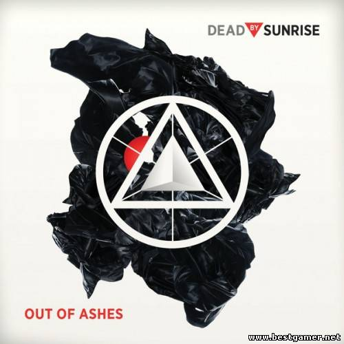 (Rock) Dead By Sunrise - Out of Ashes - 2009, AAC (tracks) [WEB], 256 kbps