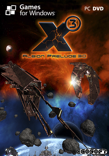X: SUPERBOX[DL] [Steam-Rip] от R.G. Origins
