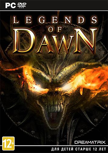 Legends Of Dawn (RUS|ENG|MULTi4) Repack