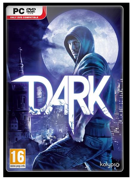 Dark (v.1.0.1721.29185) (2013) Цифровая Лицензия