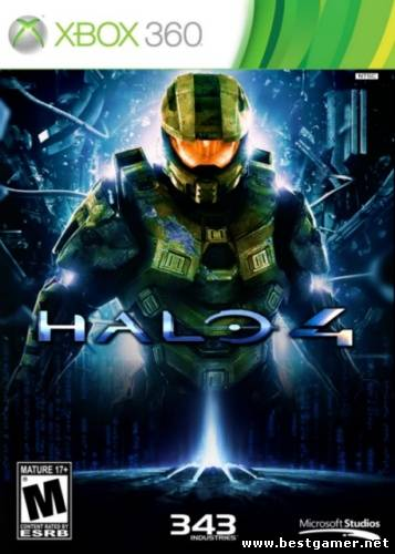 [XBOX360] Halo 4 Last Light [Region Free] [RUSSOUND] (LT+3.0)
