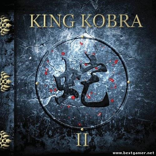 (Hard Rock) King Kobra - II [2013, MP3, 320 kbps]