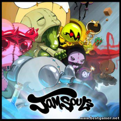 Jamsouls (2013/PC/Eng)-WaLMaRT
