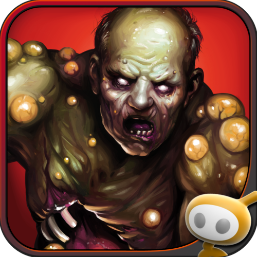 [Android] CONTRACT KILLER ZOMBIES 2 / CKZ ORIGINS v2.0.1 [Шутер, Sci-Fi, Любое, RUS]