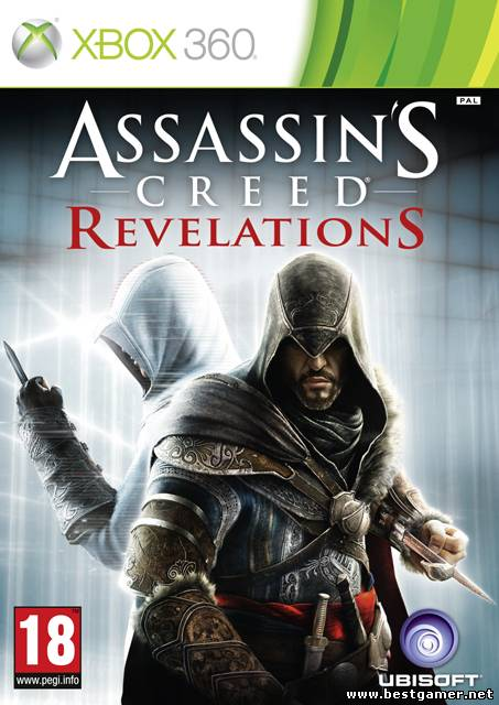 [JTAG/DLC] Assassin's Creed: Revelations - The Lost Archive [Region Free/RUS]