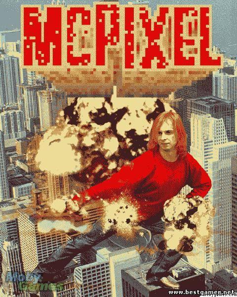 McPixel (Sos Mikolaj Kaminski) (ENG) [L]