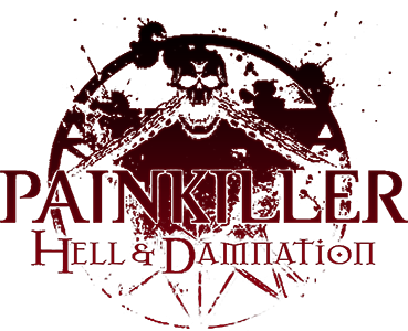 [UPDATE] Painkiller: Hell and Damnation - Update 9 Incl. Heaven's Above DLC (ENG) - *FLTDOX*
