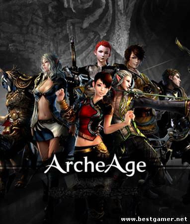 ArcheAge (Games On) [L]