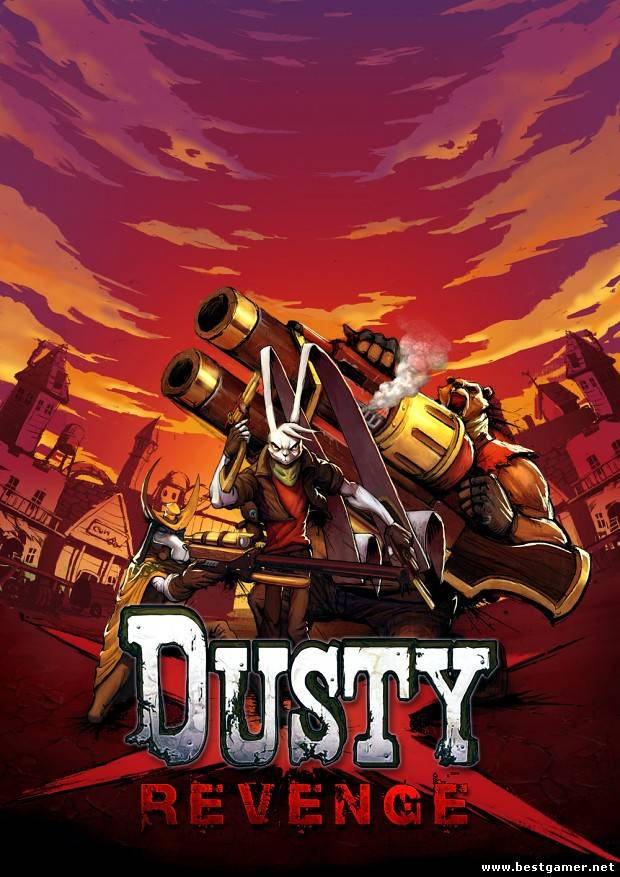 Dusty Revenge(Autotivity)(ENG)L - RELOADED