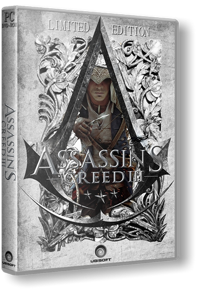 [UPDATE] Assassin's Creed III - Update v1.06 [ENG | RUS] - [SKIDROW]