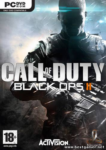 Call of Duty: Black Ops II - Digital Deluxe Edition [Update 5] (2012) PC | Rip от R.G. Revenants