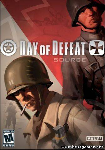 Day of Defeat Source v1833138 Full +AutoUpdate +Multilanguage