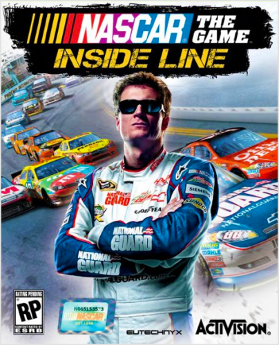 NASCAR The Game (BY R.G.BESTGAMER.NET)[RePack]+ all DLC