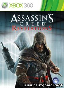 Assassin's Creed: Revelations [Region Free / RUSSOUND / Freeboot / Repack]